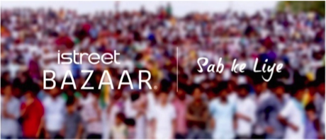 iStreet Bazaar Sab Ke Liye